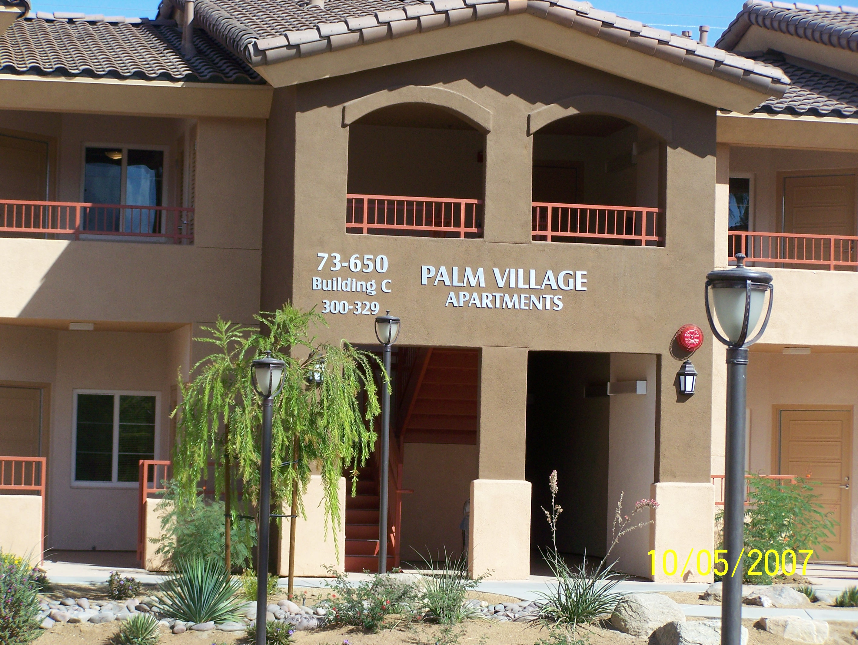 Apartments In Palm Desert Low Income