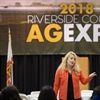 Riverside County AgExpo Drew Best-Selling Author, AgTech Experts and 250 Attendees to Riverside County Fairgrounds